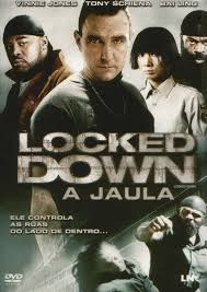 Locked Down: A Jaula