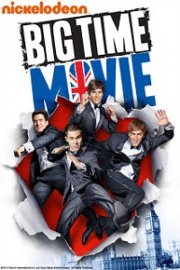 Big Time Rush O Filme