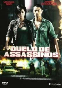 Duelo De Assassinos