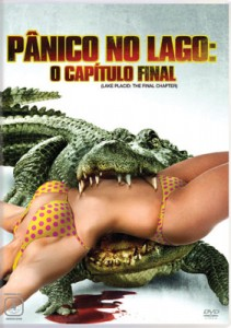 Pânico no Lago: O Capítulo Final