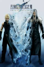 Final Fantasy VII: Advent Children Complete – Legendado