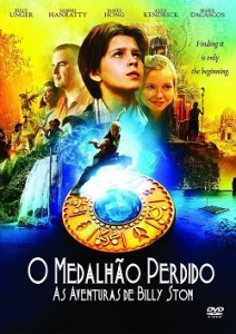 O Medalhão Perdido: As Aventuras de Billy Stone