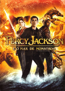 Percy Jackson e o Mar de Monstros