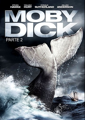 Moby Dick – Parte 2