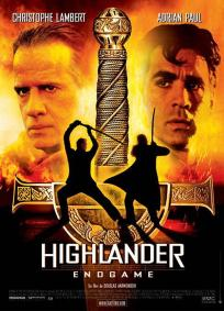 Highlander – A Batalha Final