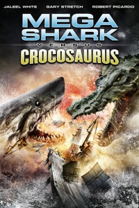Mega Shark Vs Crocosaurus