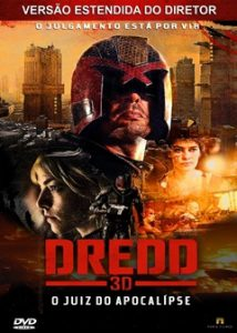 Dredd : O Juíz do Apocalipse