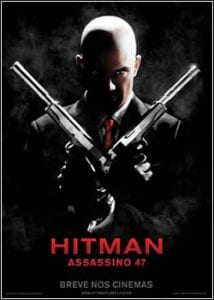 Hitman : Assassino 47