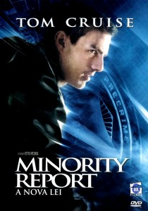 Minority Report : A Nova Lei