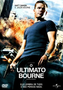 Assistir O Ultimato Bourne
