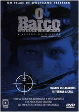 O Barco: Inferno no Mar