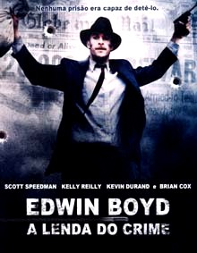 Edwin Boyd – A Lenda do Crime