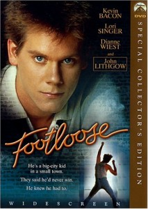 Footloose : Ritmo Louco