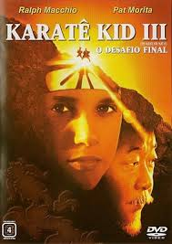 Karate Kid 3 : O Desafio Final