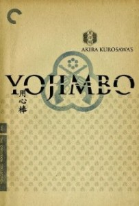 Yojimbo – O Guarda-Costas