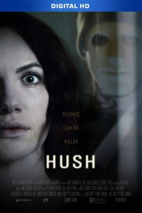 Hush : A Morte Ouve