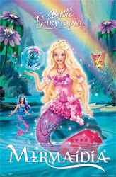 Barbie Fairytopia : Mermaidia