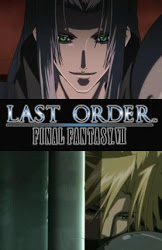 Final Fantasy : VII The Last Order