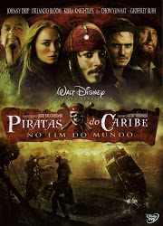 Piratas do Caribe : No Fim do Mundo