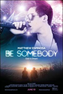 Be Somebody : Simples Como Amor