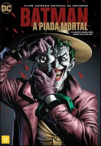 Batman : A Piada Mortal