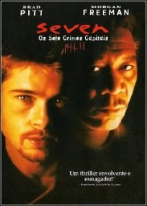 Seven: Os Sete Crimes Capitais
