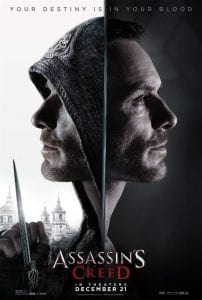 Assassin's Creed : O Filme