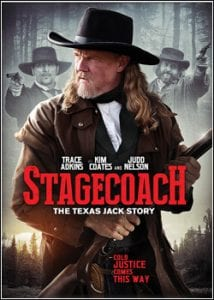Stagecoach : The Texas Jack Story