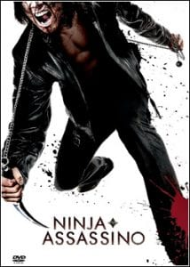 Assistir Ninja Assassino