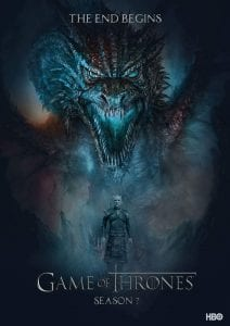 Game of Thrones : 7 Temporada