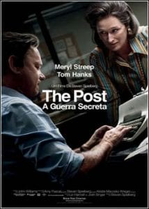 The Post : A Guerra Secreta