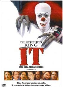 It : Uma Obra Prima do Medo