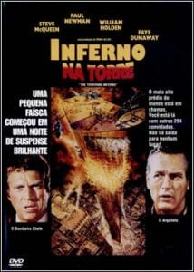 Inferno na Torre