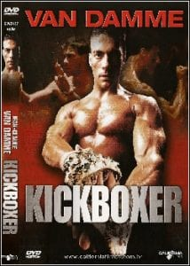 Kickboxer : O Desafio do Dragão