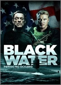 Black Water: Perigo no Oceano