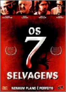 Os 7 Selvagens