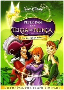 Peter Pan : De Volta à Terra do Nunca