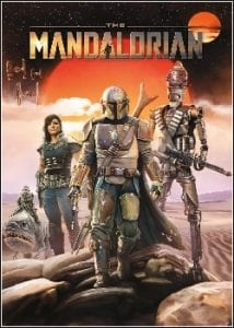 The Mandalorian 1 ª Temporada
