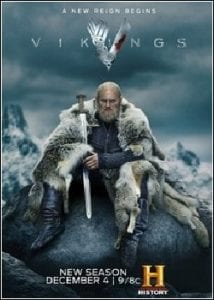 Vikings 6ª Temporada