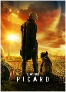 Star Trek: Picard 1ª Temporada