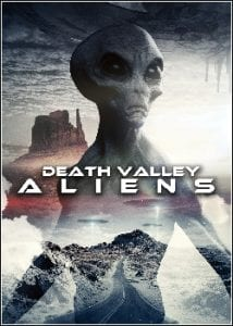 Death Valley Aliens