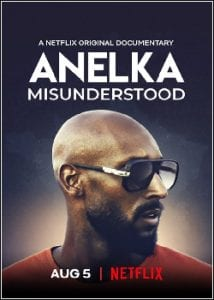 Anelka – O incompreendido