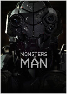 Monsters of Man