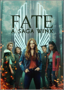 Fate: The Winx Saga 1ª Temporada
