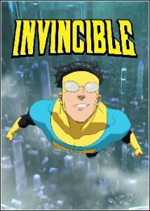 Invincible 1ª Temporada